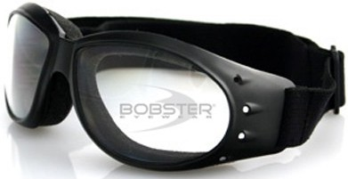 ОЧКИ BOBSTER CRUISER, ANTI-FOG SMOKED LENS