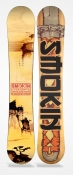 Сноуборд Smokin Snowboards Clancy Kyle Pro Model Anti Rocker (ATX)