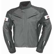 Мотокуртка IXS Calico Grey 5XL