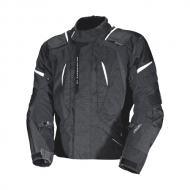 Мотокуртка IXS Capricorn Black 2XL
