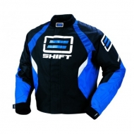 Мотокуртка SHIFT Moto R Textile Blue M