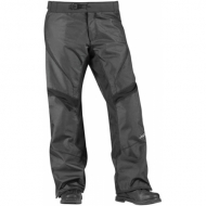 Мотоштаны Icon Overlord Textile Overpants Black 32