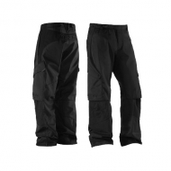 Мотоштаны Icon Pants Arc Stealth Black 38